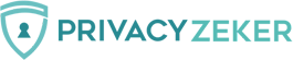 Privacy Zeker Store Logo
